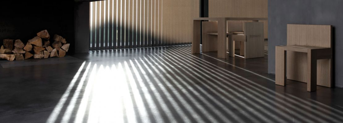 2 - BD Line stoffen lamellen 89mm