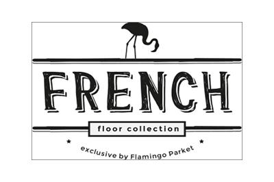 Vloeren Hout French flamingo parket