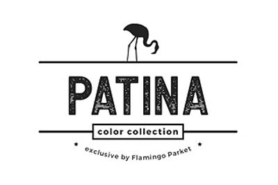 Vloeren Hout Patina color collection categorie flamingo parket