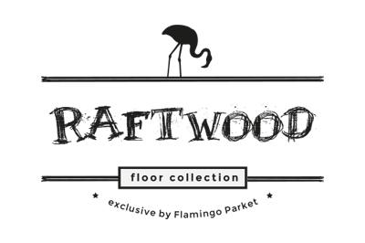Vloeren Hout Raftwood visgraat categorie flamingo parket