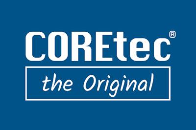 Vloeren PVC-vloeren COREtec the originel