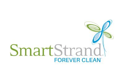 Vloeren Tapijt Duurzaam SmartStrand forever clean