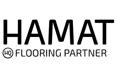 Vloeren matten Hamat flooring partner HQ