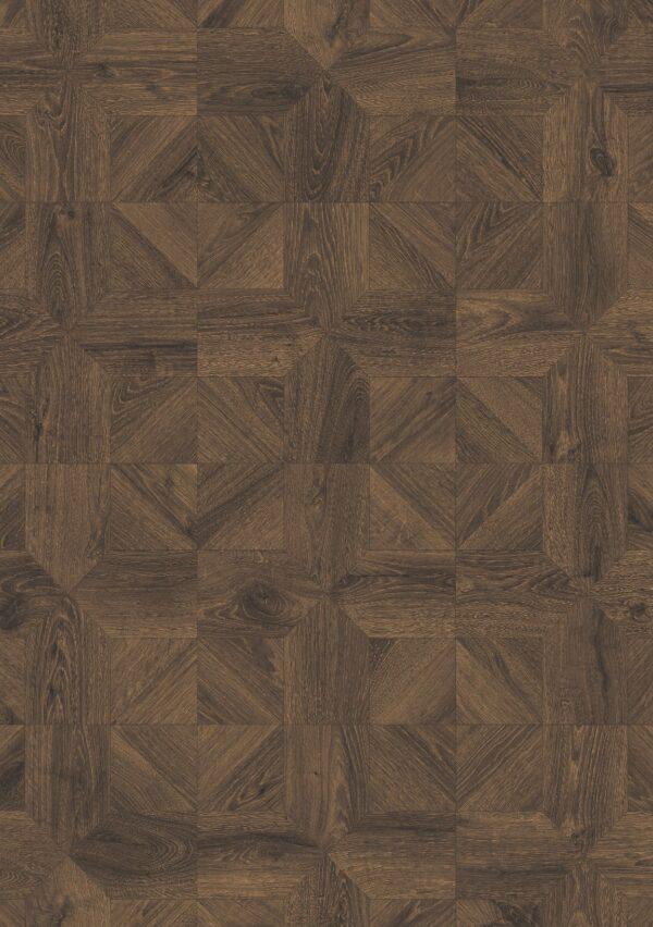 Impressive Patterns - Royal Eik donkerbruin
