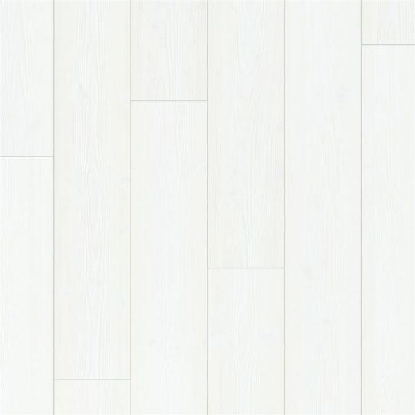 Laminaat Quickstep Impressive witte planken