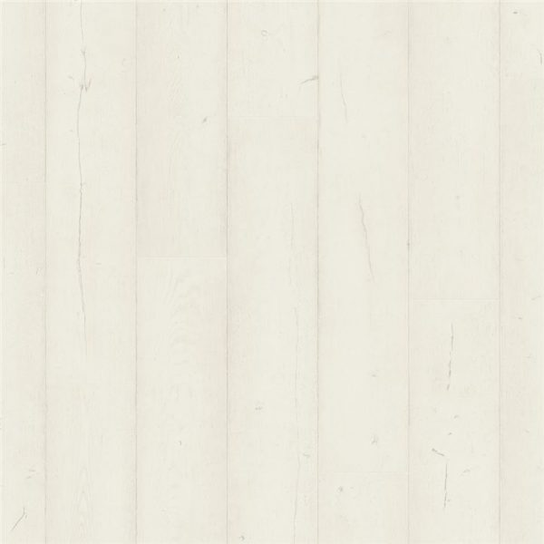 Laminaat Quickstep Signature - eik geverft wit