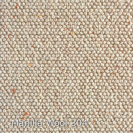 Tapijt - Interfloor - Manilla Wool 304