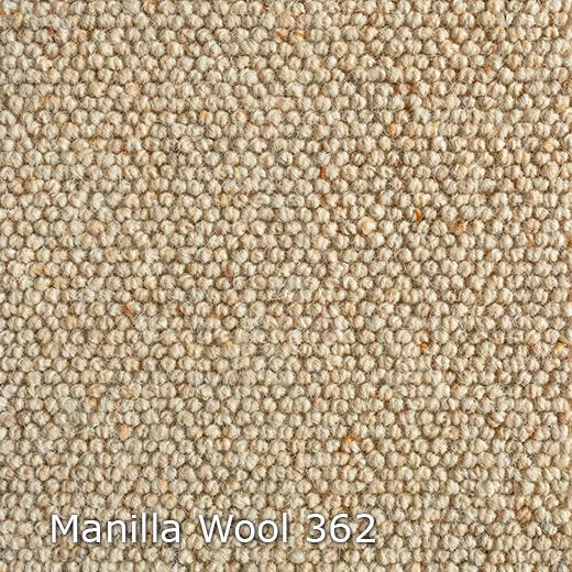 Tapijt - Interfloor - Manilla Wool 362