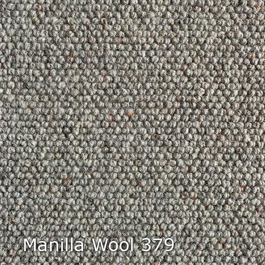 Tapijt - Interfloor - Manilla Wool 379