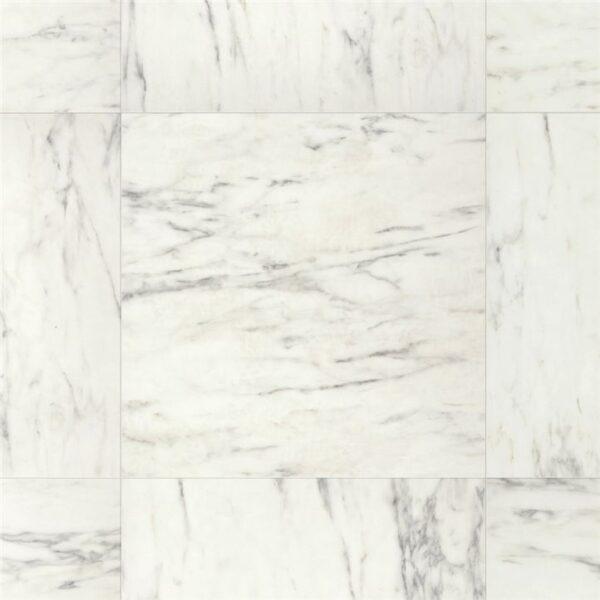 Quickstep Arte - Marmer Carrara
