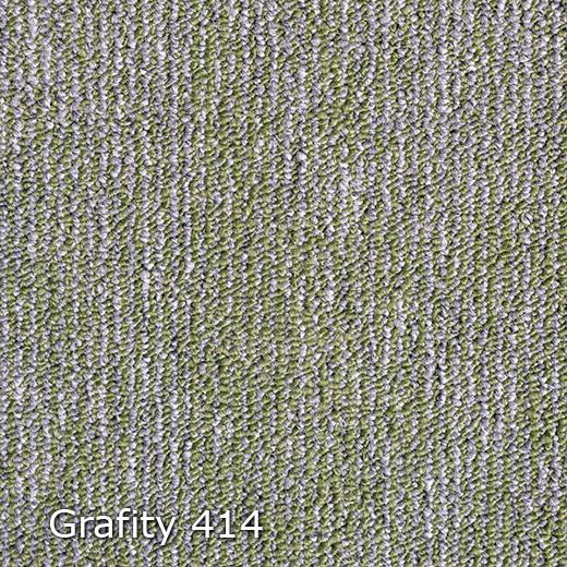 Tapijt - Interfloor - Grafity - 218414_xl