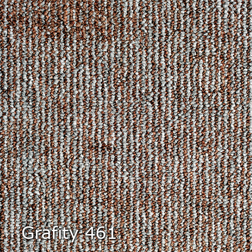 Tapijt - Interfloor - Grafity - 218461_xl
