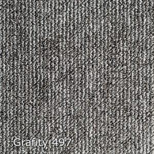 Tapijt - Interfloor - Grafity - 218497_xl