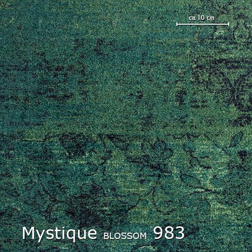 Tapijt - Interfloor -Mystique - 365983_xl