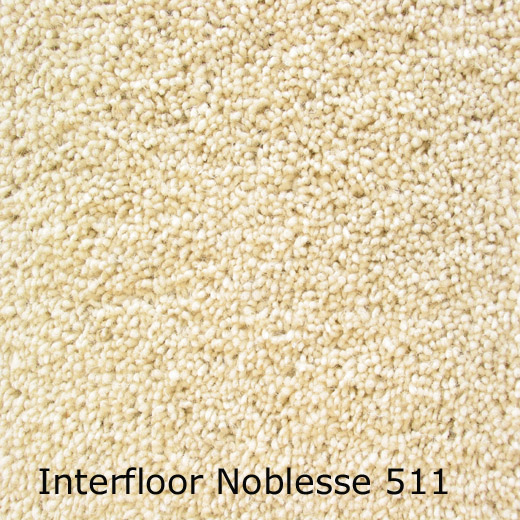 Tapijt - Interfloor - Noblesse Wool - 646511_xl