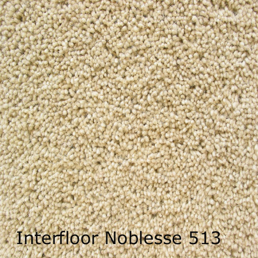 Tapijt - Interfloor - Noblesse Wool - 646513_xl