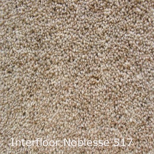 Tapijt - Interfloor - Noblesse Wool - 646517_xl