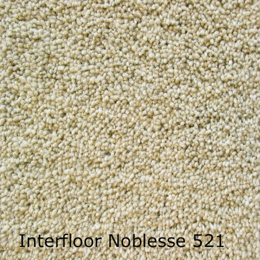 Tapijt - Interfloor - Noblesse Wool - 646521_xl