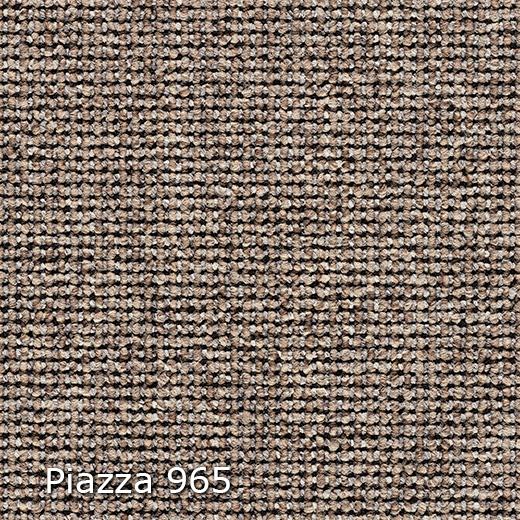 Tapijt - Interfloor - Piazza -440965_xl