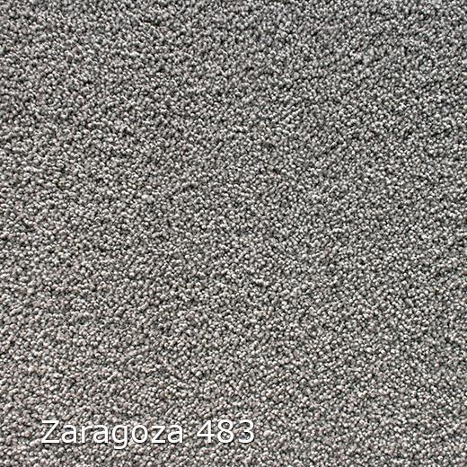 Tapijt - Interfloor - Zaragoza - 660483_xl