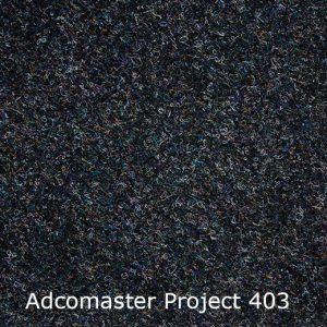 Tapijt - Interfloor - Adcomaster Project 403