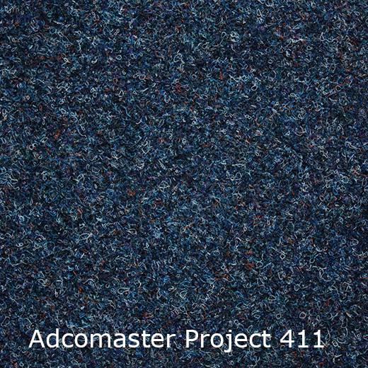 Tapijt - Interfloor - Adcomaster Project 411