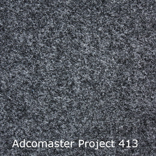 Tapijt - Interfloor - Adcomaster Project 413