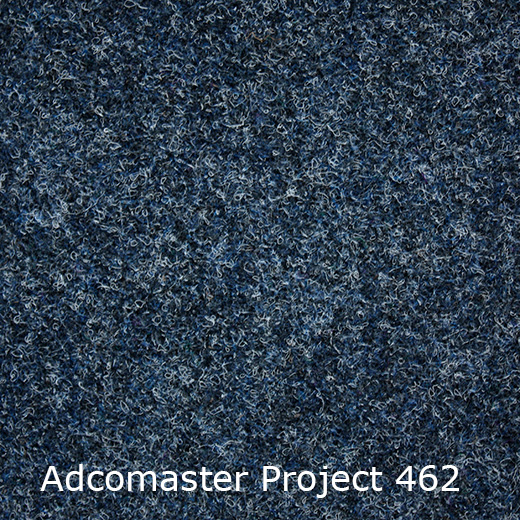Tapijt - Interfloor - Adcomaster Project 462