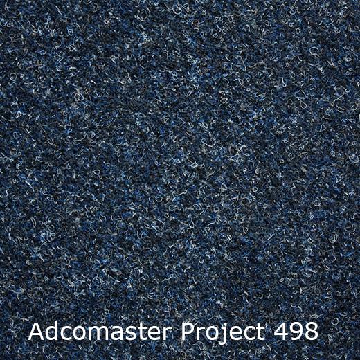 Tapijt - Interfloor - Adcomaster Project 498