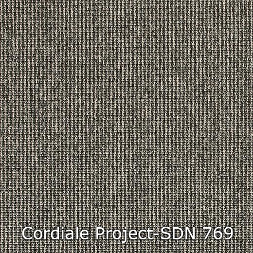 Tapijt - Interfloor Cordiale Project-SDN 769