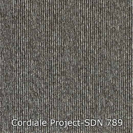 Tapijt - Interfloor Cordiale Project-SDN 789