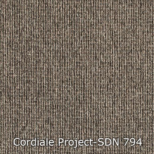 Tapijt - Interfloor Cordiale Project-SDN 794