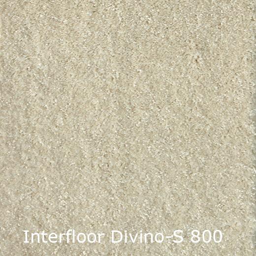 Tapijt - Interfloor Divino-S 800