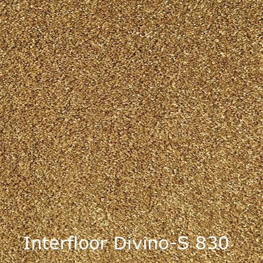 Tapijt - Interfloor Divino-S 830