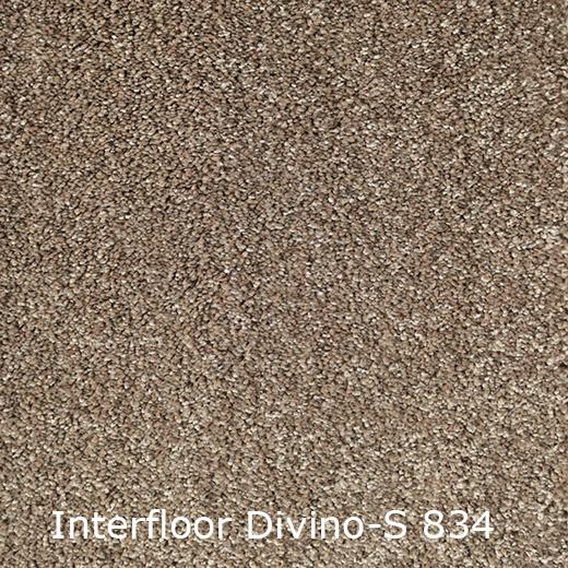 Tapijt - Interfloor Divino-S 834