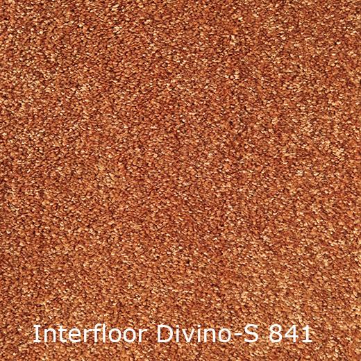 Tapijt - Interfloor Divino-S 841
