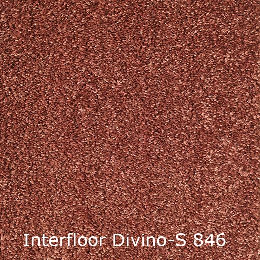 Tapijt - Interfloor Divino-S 846