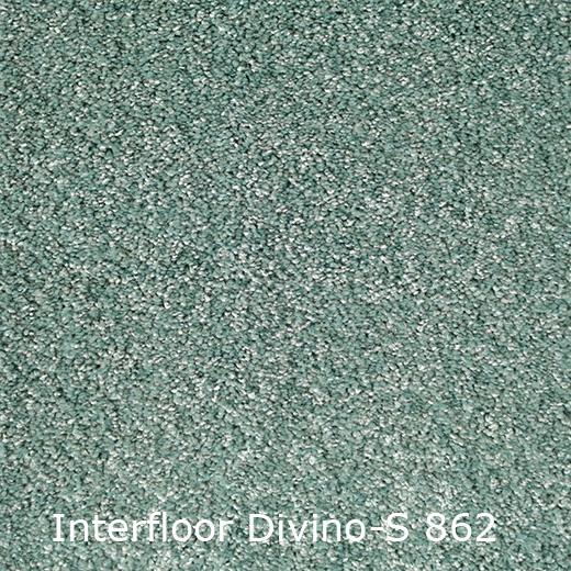 Tapijt - Interfloor Divino-S 862