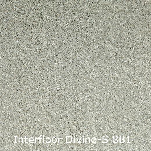Tapijt - Interfloor Divino-S 881