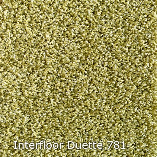 Tapijt - Interfloor - Duette - 140781_xl