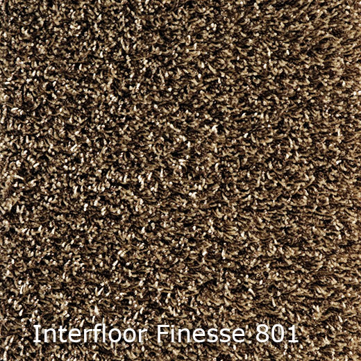 Tapijt - Interfloor Finesse 801