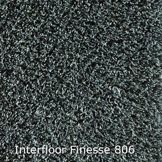Tapijt - Interfloor Finesse 806