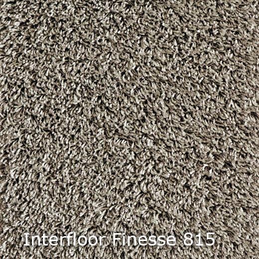 Tapijt - Interfloor Finesse 815