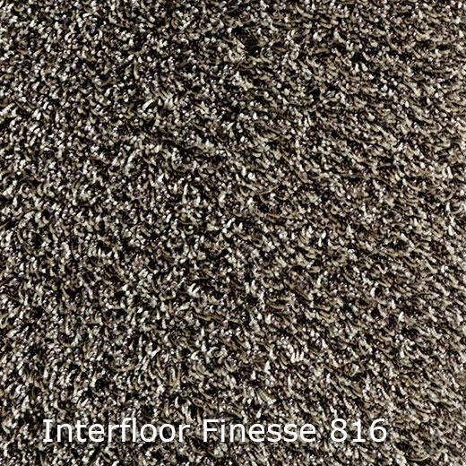 Tapijt - Interfloor Finesse 816
