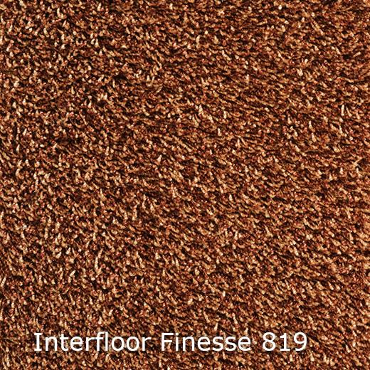 Tapijt - Interfloor Finesse 819