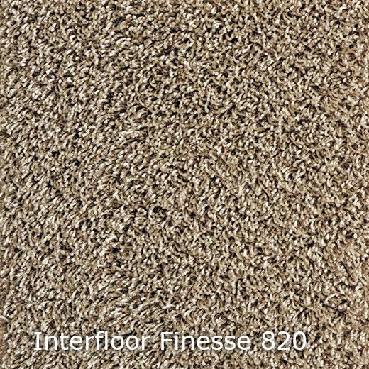 Tapijt - Interfloor Finesse 820