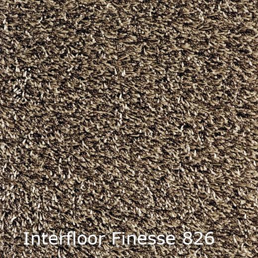 Tapijt - Interfloor Finesse 826