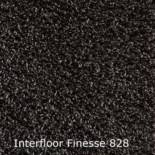 Tapijt - Interfloor Finesse 828