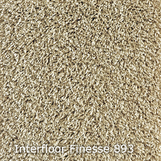 Tapijt - Interfloor Finesse 893