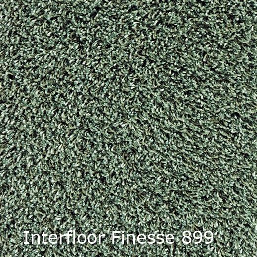 Tapijt - Interfloor Finesse 899